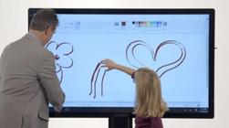 CES将有大尺寸触屏技术现身 应用范围广