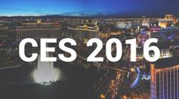 CES 2016前瞻:汽车技术和增强现实将成主角