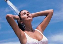 你真的會洗澡嗎?揭祕最健康的洗澡順序