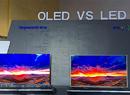 OLED是不是未来彩电行业的强心剂