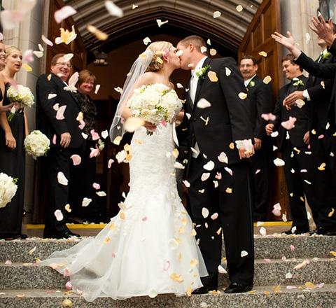 蔡少芬結婚周年秀恩愛 冬季結婚哪些地方不容錯過