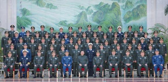 北京观察:总部改多部瘦身强体