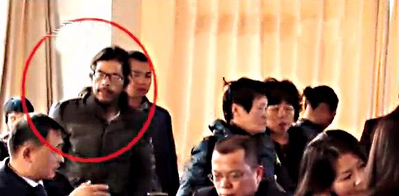 拿外国钱内地搞事 中国侦办危害国安港组织