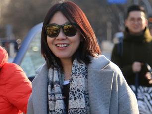 央视春晚彩排众星终现身 闫妮首度亮相有望搭档靳东