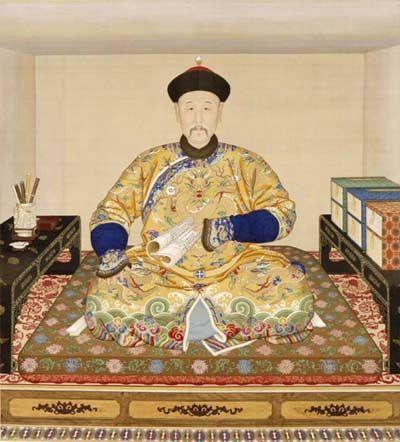 雍正:帝王中唯一亲参实悟、直透三关的大禅师