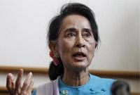緬甸人民院的公民社會