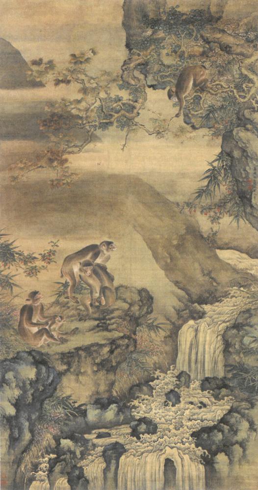 描写动物的古诗句