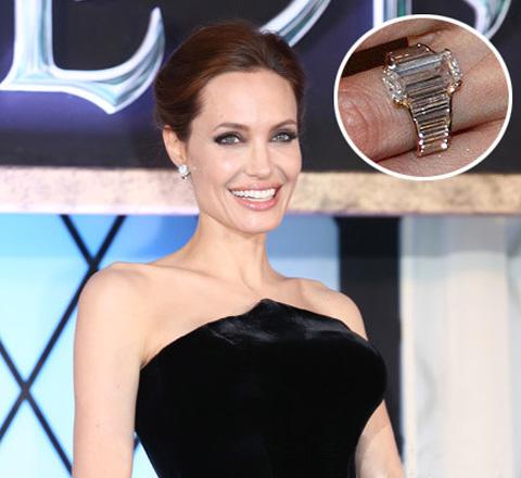 從百萬到千萬 這些女人戴的訂婚鑽戒全升值了