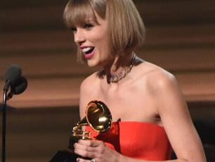 第58屆格萊美完整獲獎名單 泰勒火星哥瓜分大獎