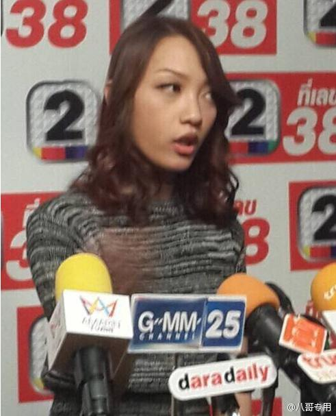 泰國一女子自曝曾與周渝民一夜情 曬聊天記錄