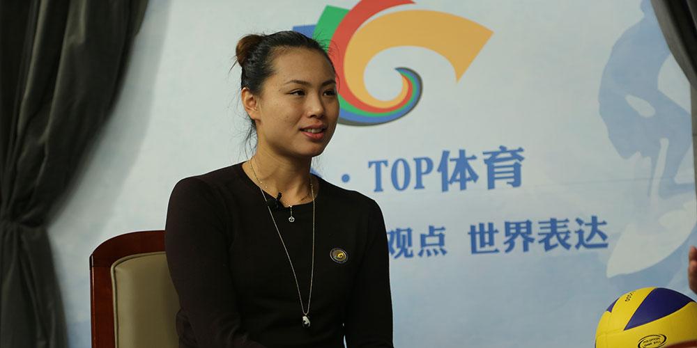 大公·TOP体育对话曾春蕾(下):新生代中国女排高大与灵活完美结合