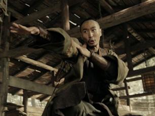 《卧虎藏龍2》飛刀:來自詠春世家的澳洲華裔