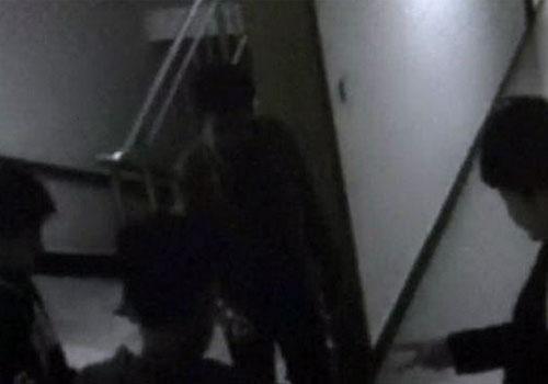 15岁少女遭多人轮奸