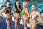 瑞典比基尼泳池巡邏隊 欲增女性安全感