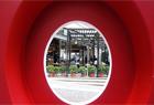 香港利東街成為港島新地標