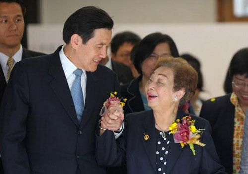 台湾首座慰安妇纪念馆妇女节揭牌