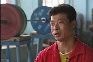 奧運冠軍姚景遠再次實名舉報遼寧舉重隊部分教練