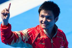 邱波:拿金牌不一定就是偉大 繼續奮鬥更有意義