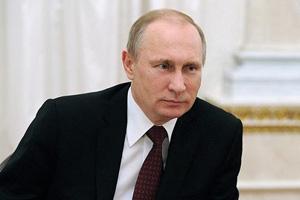 普京:俄运动员涉药归咎于俄体育官员办事不利