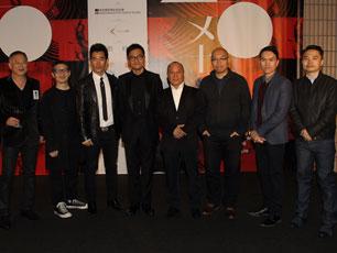 香港國際電影節揭幕 《火鍋英雄》《樹大招風》首映