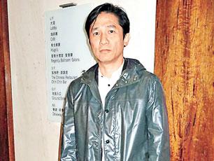 梁朝偉新戲為香港注入正能量 蘇有朋任陳志朋個唱嘉賓