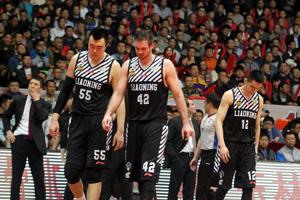 新华社赛后剖析辽宁队:顶级专业队 二流职业队