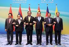 唐奇芳:瀾湄命運共同體力促流域繁榮