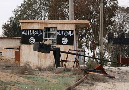 土耳其与ISIS石油交易证据曝光