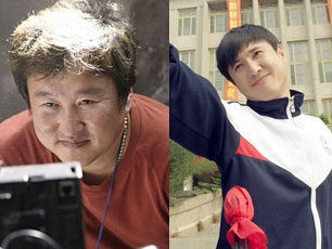 韓導演李煥慶:電影是給家人的禮物 新作男主看好沈騰