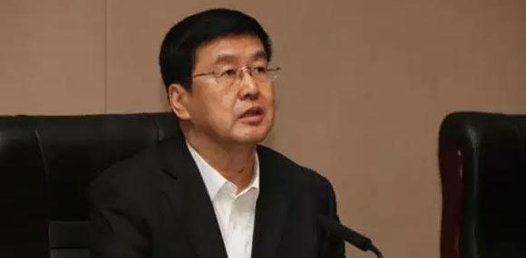 巴特尔履新国家民委党组书记、中央统战部副部长