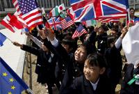 施君玉:围堵中国 日本拉G7作背书
