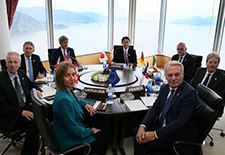 施君玉:G7介入南海只会加速衰落