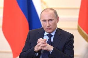 普京:米屈肼不影响成绩 将为俄运动员斗争到底