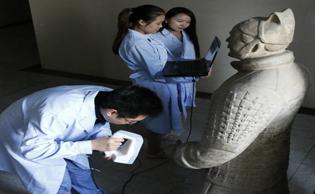 中鼎恆信公司創新發展博物館數字化
