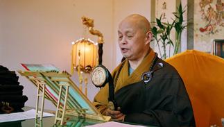 净慧长老:中国佛教的传承与创新者