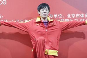 张国伟:我的技术已经很完美了 里约要圆梦2米40