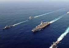 丁文超:美國在南海又打規則牌