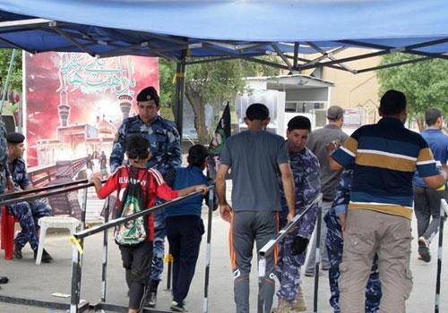 巴格达南部自杀式爆炸袭击致16人死亡