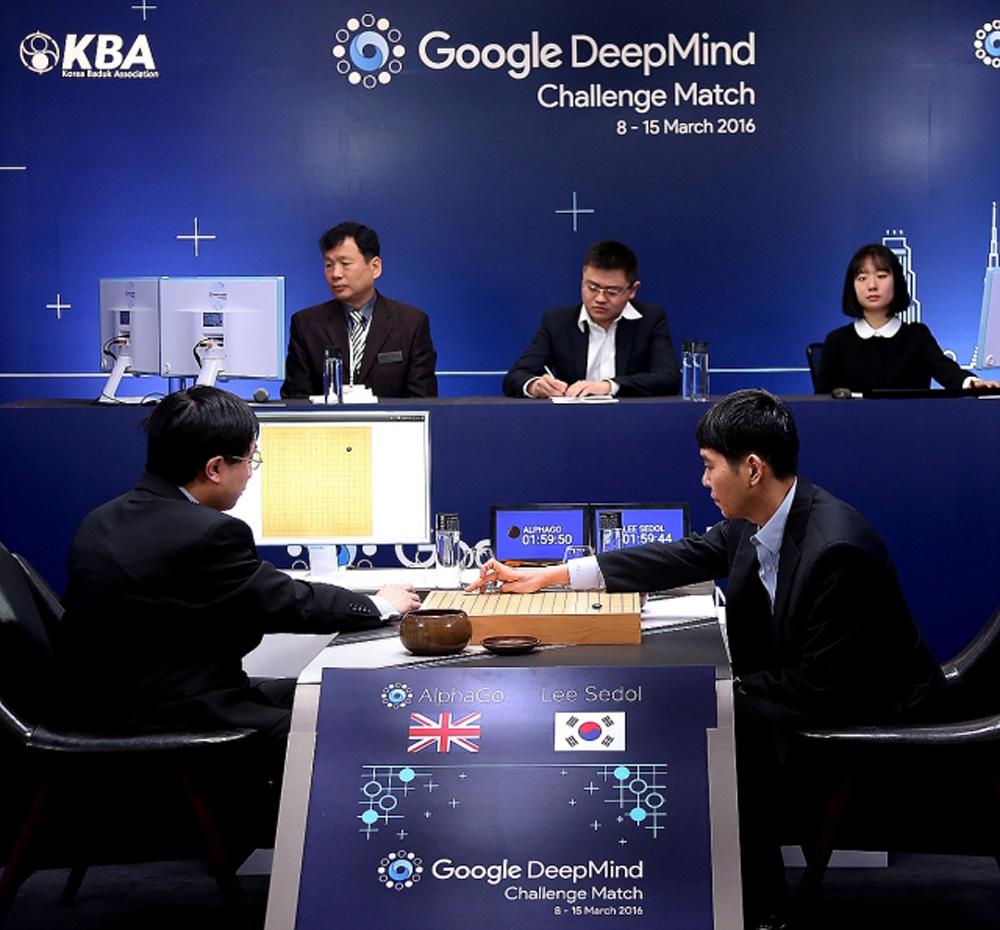 反映出人工智能的发展又创一新高峰