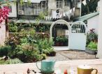 去台灣 喝遍藏在巷弄深處的花藝咖啡館