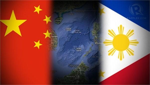 海牙国际法庭即将对南海问题实行仲裁