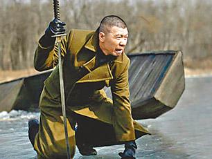 《美人魚》片方放棄參選百花獎 黃渤鄧超馮小剛爭影帝
