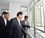 張德江委員長蒞港增強香港年輕人對前景信心