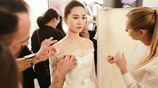 刘诗诗辣么美 私服穿搭也动人!