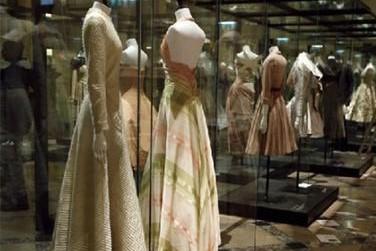 春暖花开 就去这些奢侈品大牌的博物馆看看