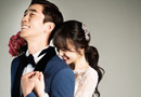 《星你》申成禄6月举行婚礼 浪漫唯美婚纱照公开
