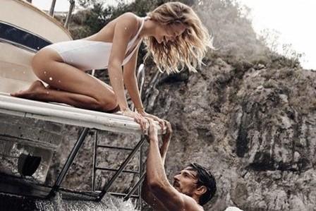 惹火爽爆海灘裝 就要和你一起浪