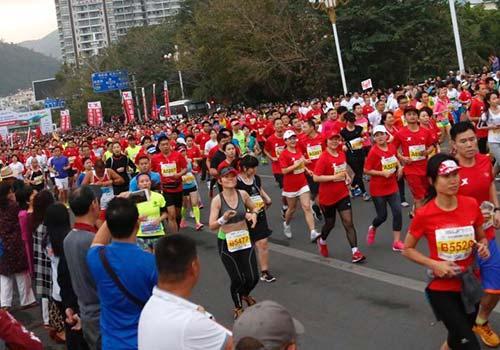 预告|资深跑者谈马拉松真谛:以跑游心态享受比赛