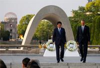 广岛原爆:人类今天该作何反思