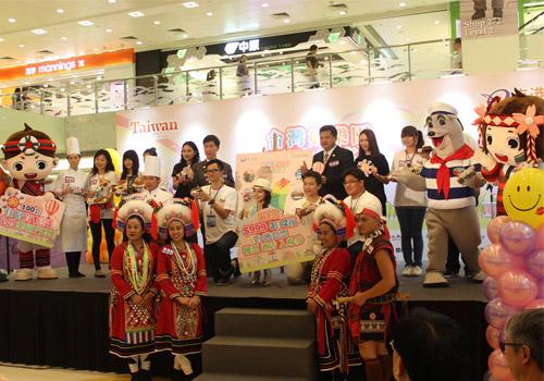 日元升值 港暑假料30万人次转玩台湾